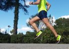 New Balance Hanzo S: Las New Balance Hanzo S están hechas para corredores neutros con mucha técnica y velocidad