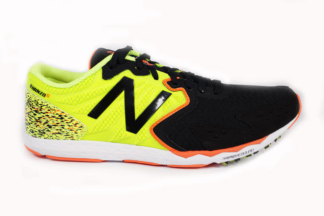 zapatillas new balance hanzo s