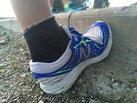 New Balance Vazee Breathe: New Balance Vazee Breathe-detalle del perfil de la zapatilla