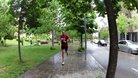 Newton Running Distance V: Newton Distance V con buena amortiguacion y facilidad al correr de metas.