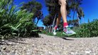 Newton Running Distance V: Newton Distance V sin quererlo te lanzan hacia delante con mucha facilidad.