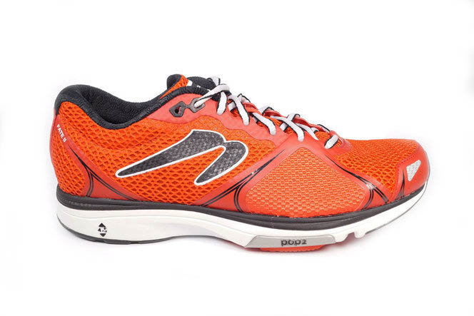 bb43c281086 Newton Running Fate II VS Mizuno Wave Ultima 8 - ROADRUNNINGReview.com