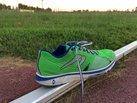 Newton Running Gravity V: Newton Gravity V-zapatilla post entreno