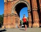 Nike Air Zoom Pegasus 33: Probando las Nike Air Zoom Pegasus 33, por zonas míticas de Barcelona.