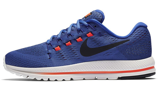 Nike Air Zoom Vomero 12 Análisis y opinión