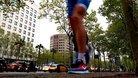 Nike Free RN Distance: Probando el Lunarlon y Phylon de estas Nike Free Rn Distance en diferentes terrenos