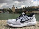 Nike LunarGlide 8: Nike LunarGlide 8, zapatilla total de grandes cualidades