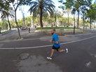 Nike LunarGlide 8: Transpirabilidad y nada de costuras en el upper de las Nike Lunarglide 8