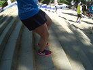 Nike LunarTempo 2: En las escaleras de la Salomon Run con las Nike Lunar Tempo 2