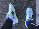 Nike Zoom Streak 6: Nike Zoom Streak 6-Ante la primera prueba sobre asfalto