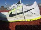 Nike Zoom Streak 6: Nike Zoom Streak 6-Detalle perfil de distintos tipos de suela