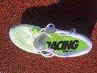 Nike Zoom Streak 6: Nike Zoom Streak 6-Plantilla pegada al footbed