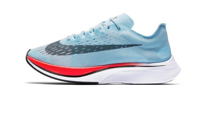 Nike Zoom Vaporfly 4