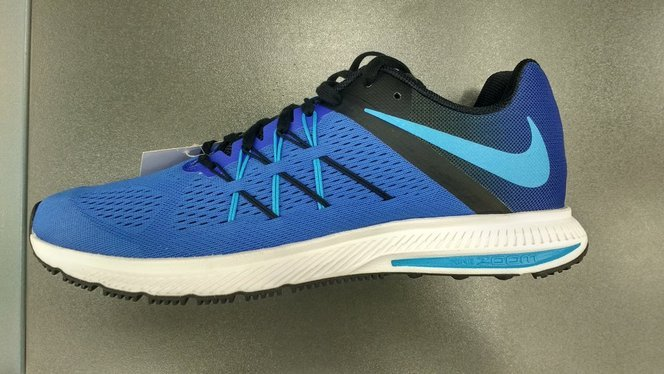 nike zoom winflo 4 opinion
