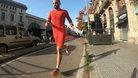 On Running CloudStratus: Una zapatilla diseñada para la larga distancia