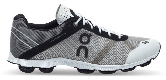 On Cloudrush: Características Zapatillas Running | Runnea
