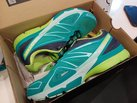 Salomon X-Scream 3D W: SALOMON X-SCREAM 3D: Una zapatilla de City trail