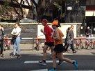 Saucony Freedom ISO: Saucony Freedom ISO en el Zurich Maratón de Barcelona