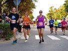 Saucony Kinvara 7 W: Saucony Kinvara 7 consiguiendo mejor marca personal en 5km
