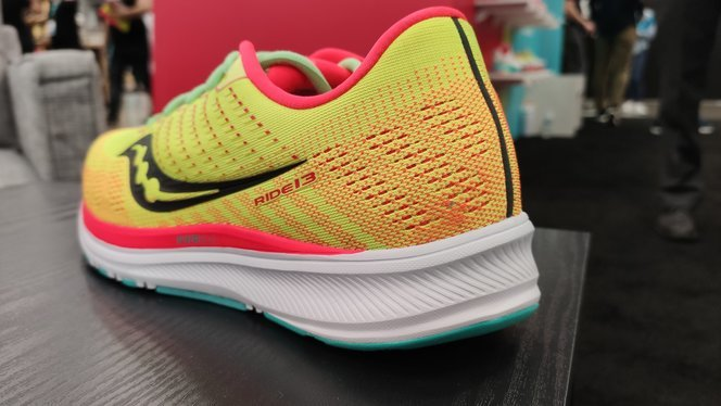 saucony ride 4 mujer 2016