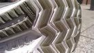 Saucony Ride ISO 2: Tacto algo más blando en el compuesto crystal rubber