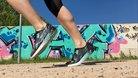 Skechers GOmeb Razor: Amplitud de movimiento  con Skechers Gomeb Razor