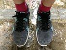 Skechers GOmeb Razor: Probando agarre en mojado con Skechers Gomeb Razor