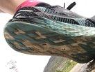 Skechers GOmeb Razor: Skechers Gomeb Razor con poca durabilidad de la suela
