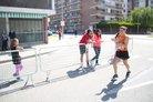Skechers GOmeb Razor: Skechers Gomeb Razor en Media Maratón Montornes. Foto by @blogmaldito.