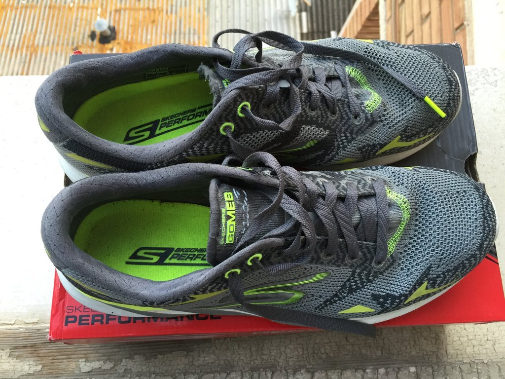 comprar skechers gomeb speed 4