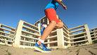 Skechers GOrun Max Road 3 Ultra: Corredor de peso medio, probablemente hasta los 85kg será quien mejor se adapte a ellas