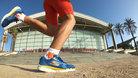 Skechers GOrun Max Road 3 Ultra: Drop de 4mm que desde el inicio se hace palpable cuándo pisamos con la parte media de la zapatilla