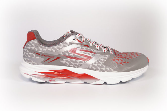 GOrun Ride 5 - Skechers
