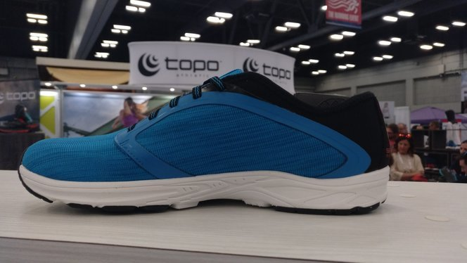 Topo Athletic ST-3