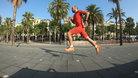 X-Bionic Twyce 4.0 Run Shirt: Ningún tipo de fricción durante el movimiento