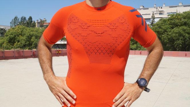 X-Bionic Twyce 4.0 Run Shirt