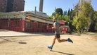 X-Socks Run Speed Two: En carrera y temperaturas altas tienen un comportamiento buenísimo