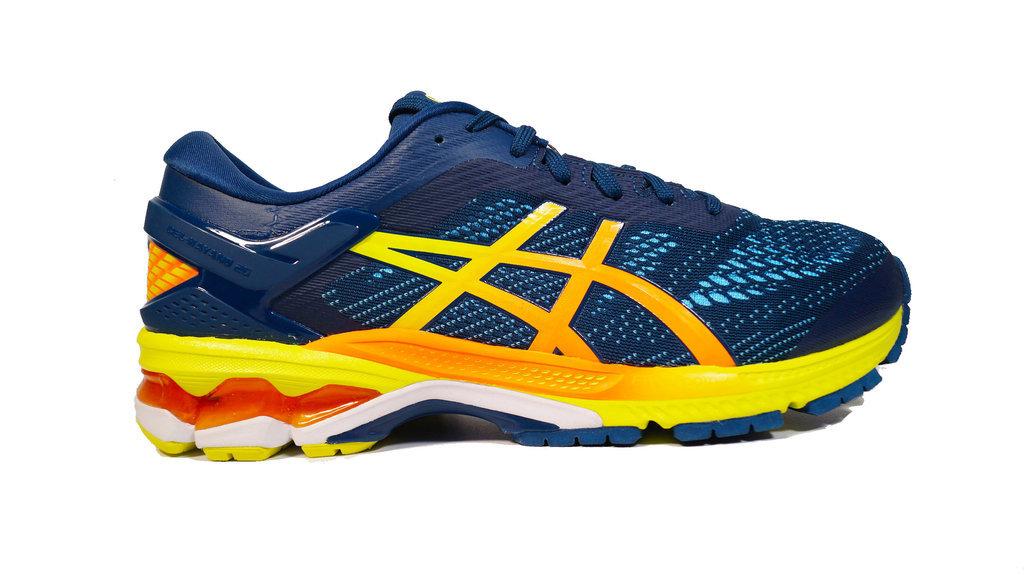 Las mejores zapatillas de running para corredores pesados