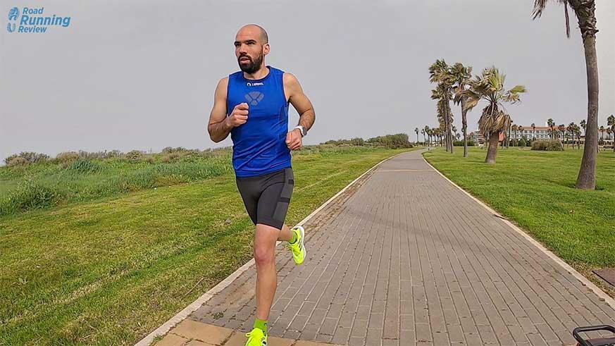 Reto Maratón Lurbel Distance