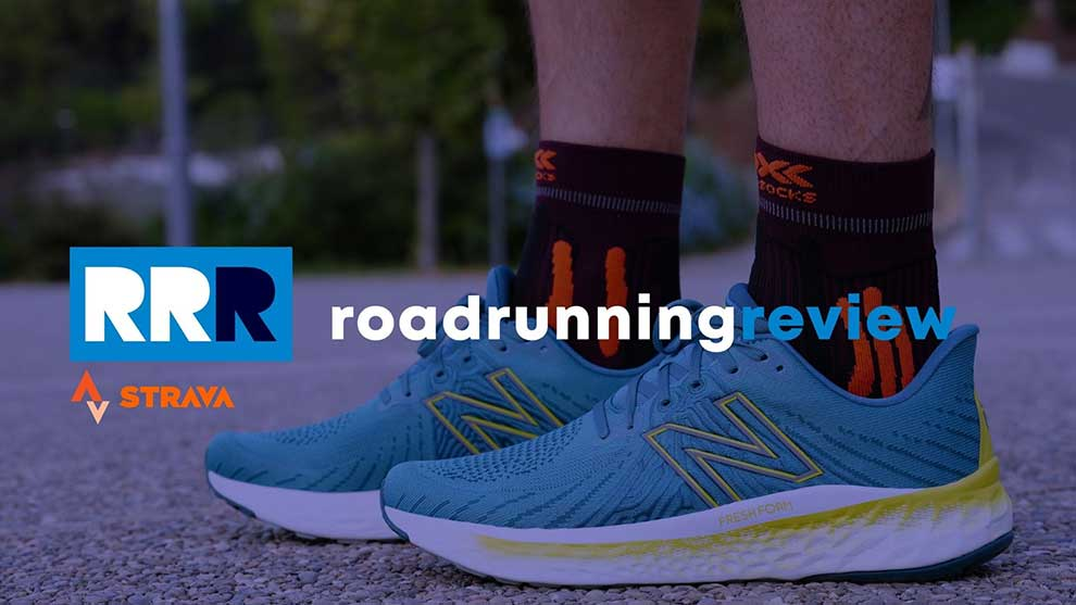 Club Strava ROADRUNNINGReview