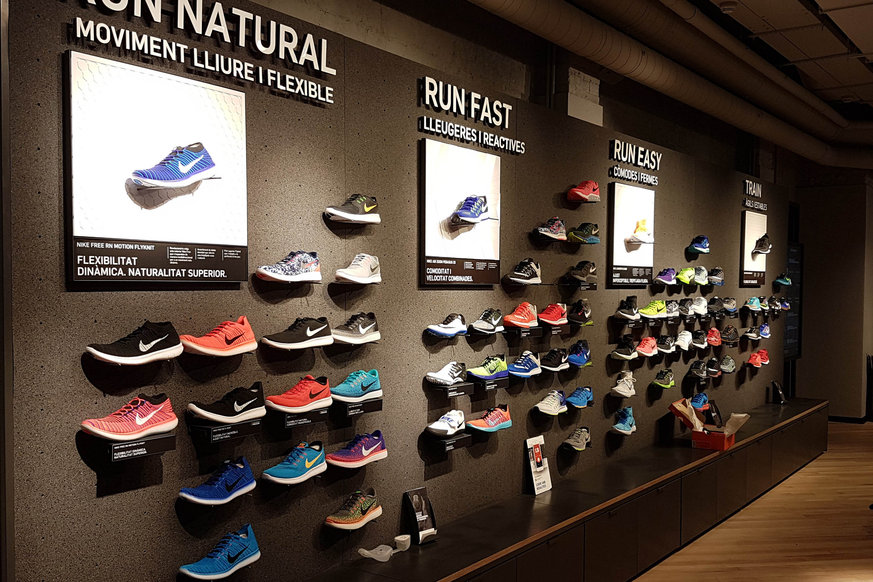 2e10f4dec4a5 Gama Nike 2016 - ROADRUNNINGReview.com