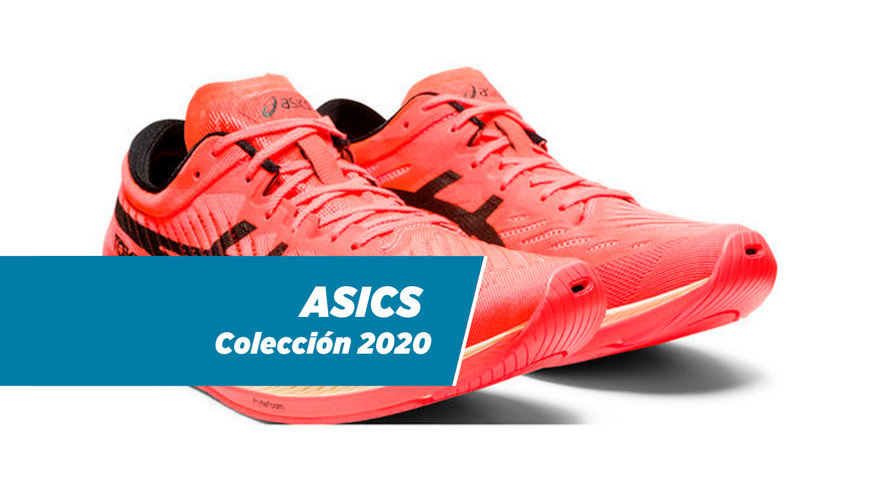 Zapatillas ASICS Running 2020