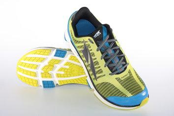 Altra evoluciona hacia el Road Running con  un modelo con prestaciones de alta calidad