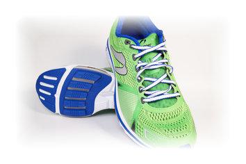 Siente el natural running
