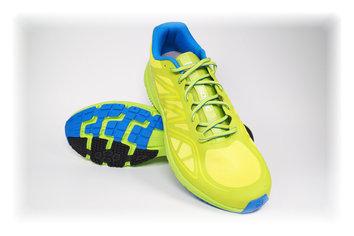 Nueva gama Sonic, zapatillas rápidas