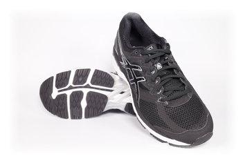 Zapatillas creadas para aportar amortiguación y estabilidad