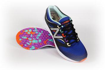 Pocas maratones pueden tener una edición limitada de zapatillas
