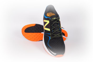 Estas New Balance Fresh Foam Vongo presumen de ser las primeras Fresh Foam  con estabilidad