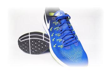 Con ver el diseño de las Nike Air Zoom Pegasus 33 ya nos ponemos a temblar...