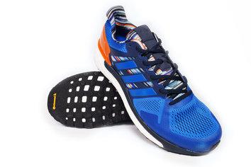 Adidas Supernova ST, zapatilla de entrenamiento para corredores de peso medio o elevado